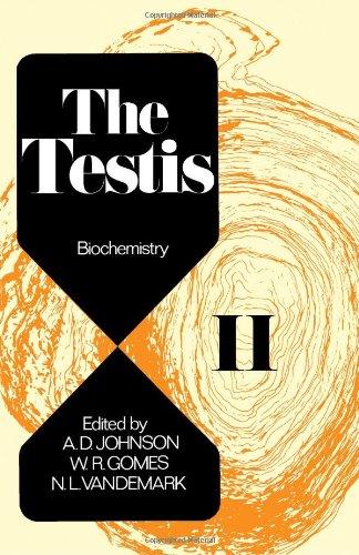9780123866028: The Testis: Biochemistry (Volume II)