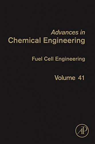 9780123868749: Fuel Cell Engineering (Advances in Chemical Engineering)