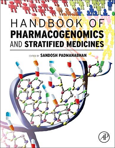 9780123868824: Handbook of Pharmacogenomics and Stratified Medicine