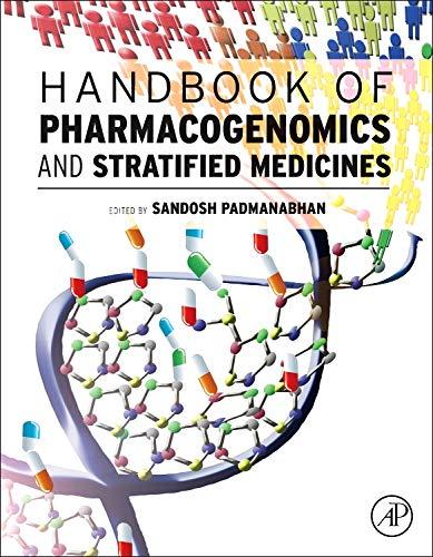 9780123868824: Handbook of Pharmacogenomics and Stratified Medicine