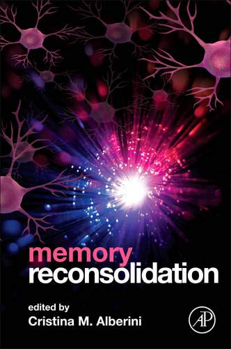 9780123868923: Memory Reconsolidation