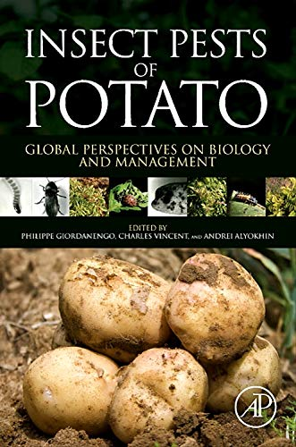 9780123868954: Insect Pests of Potato
