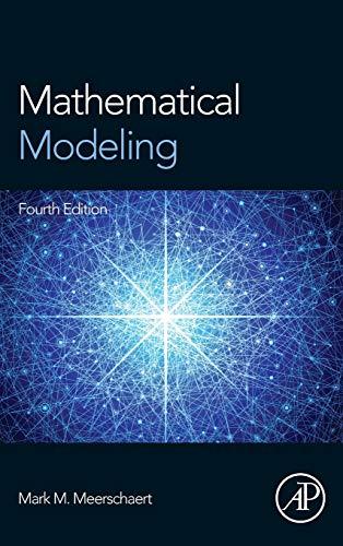 9780123869128: Mathematical Modeling