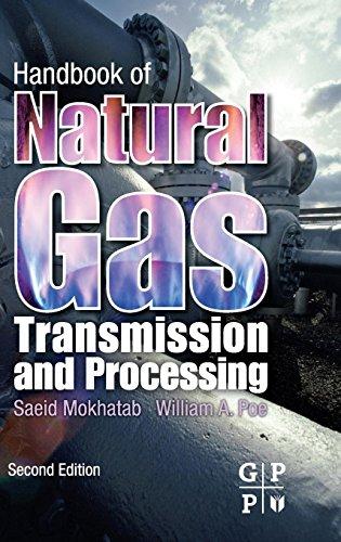 9780123869142: Handbook of Natural Gas Transmission and Processing