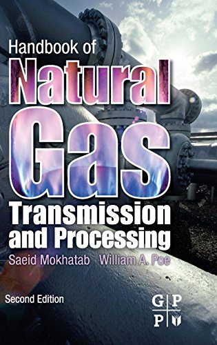 9780123869142: Handbook of Natural Gas Transmission and Processing, Second Edition