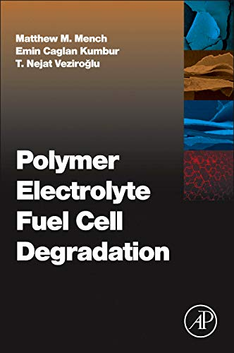 9780123869364: Polymer Electrolyte Fuel Cell Degradation