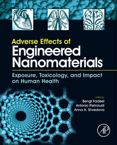 9780123869401: Adverse Effects of Engineered Nanomaterials: Exposure, Toxicology, and Impact on Human Health