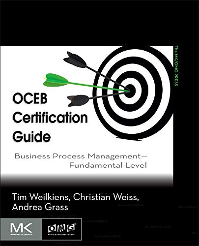 9780123869852: OCEB Certification Guide: Business Process Management - Fundamental Level