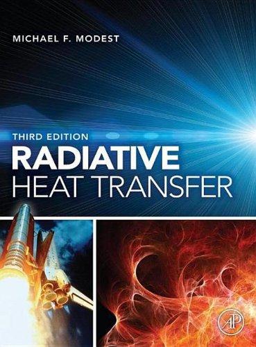 9780123869906: Radiative Heat Transfer