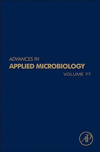 9780123870445: Advances in Applied Microbiology, Volume 77