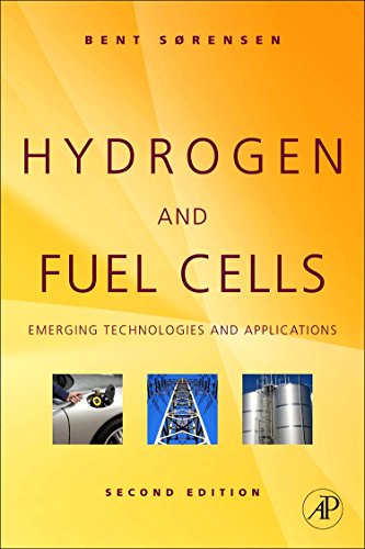 9780123877093: Hydrogen and Fuel Cells, Second Edition: Emerging Technologies and Applications