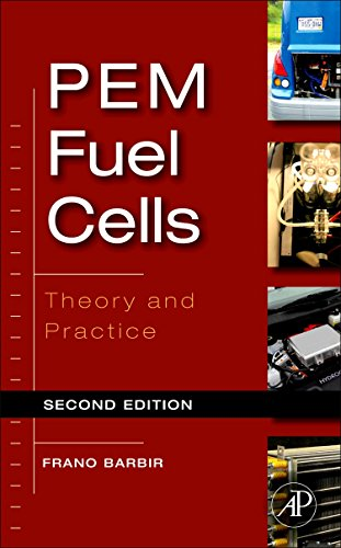 9780123877109: PEM Fuel Cells: Theory and Practice