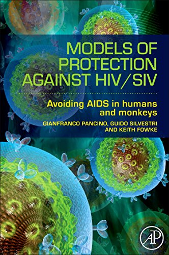 9780123877154: Models of Protection Against HIV/SIV