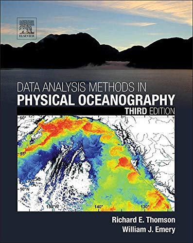 9780123877826: Data Analysis Methods in Physical Oceanography