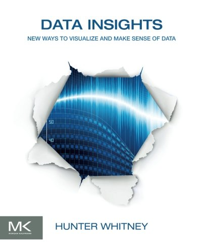 9780123877932: Data Insights: New Ways to Visualize and Make Sense of Data