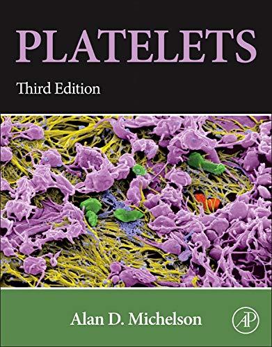 9780123878373: Platelets