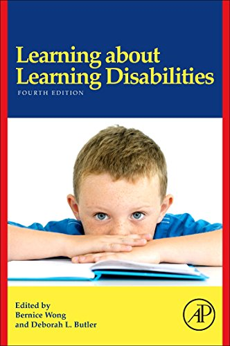 9780123884091: Learning About Learning Disabilities, Fourth Edition