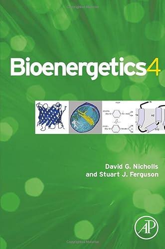 9780123884251: Bioenergetics 4