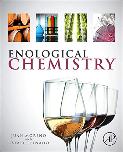 9780123884381: Enological Chemistry
