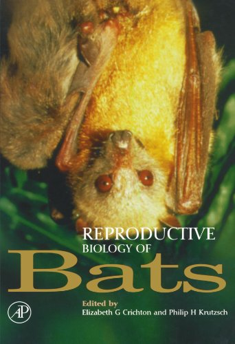 9780123884572: Reproductive Biology of Bats