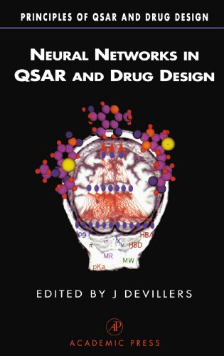 9780123884596: Neural Networks in QSAR and Drug Design