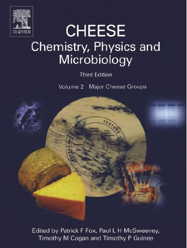 9780123884657: Cheese: Chemistry, Physics and Microbiology: Major Cheese Groups