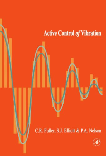9780123884664: Active Control of Vibration