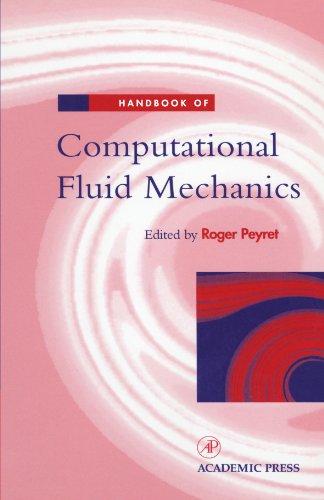 9780123884862: Handbook of Computational Fluid Mechanics