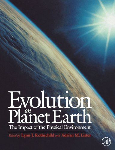 9780123884893: Evolution on Planet Earth: The Impact of the Physical Environment