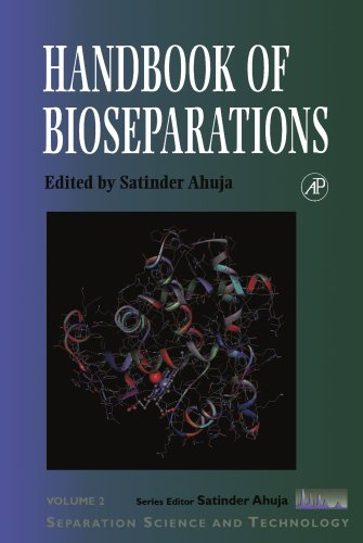 9780123885388: Handbook of Bioseparations