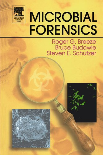 9780123885517: Microbial Forensics