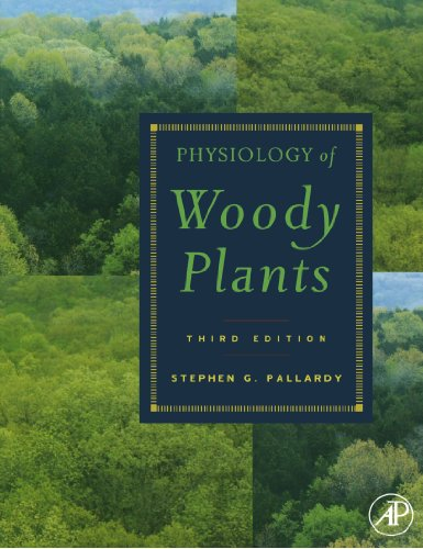 9780123885548: Physiology of Woody Plants