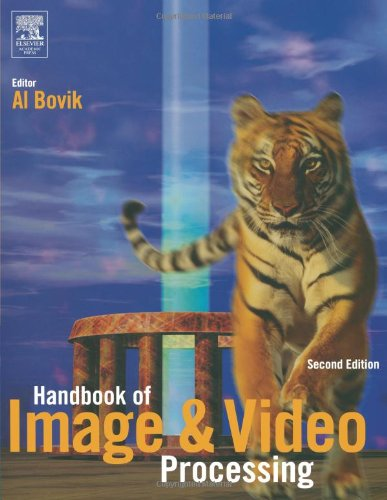 9780123885623: Handbook of Image and Video Processing