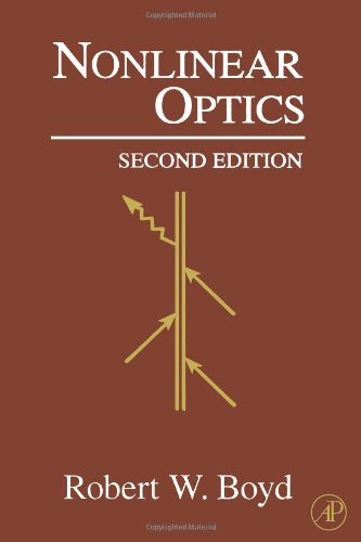 9780123885630: Nonlinear Optics