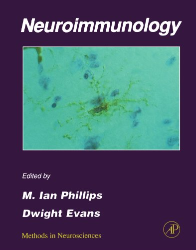 9780123885753: Neuroimmunology: Neuroimmunology