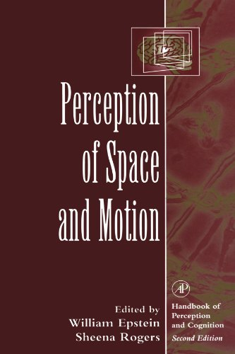 9780123885944: Perception of Space and Motion