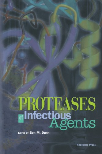 9780123886606: Proteases of Infectious Agents