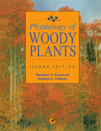 9780123886620: Physiology of Woody Plants