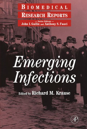 9780123886637: Emerging Infections