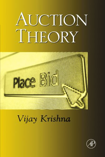 9780123886644: Auction Theory