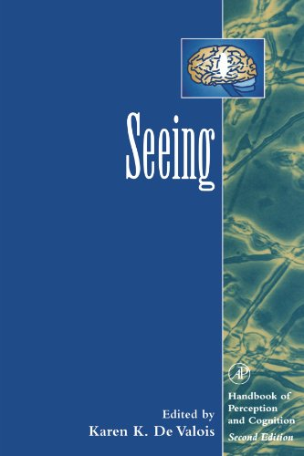 9780123886736: Seeing