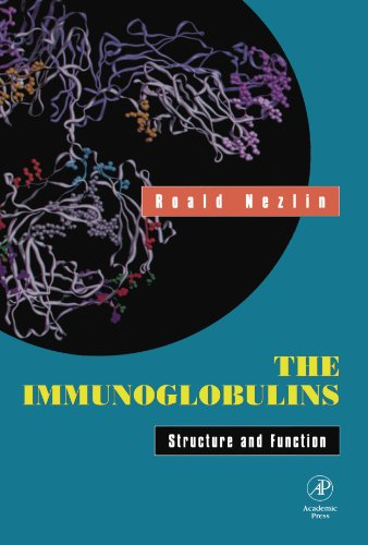 9780123887085: The Immunoglobulins: Structure and Function
