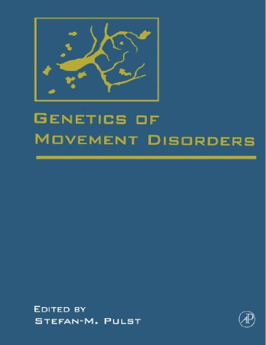 9780123887313: Genetics of Movement Disorders