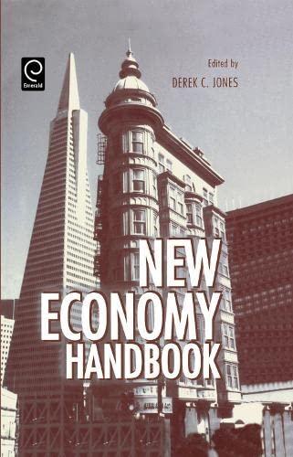 9780123891723: New Economy Handbook