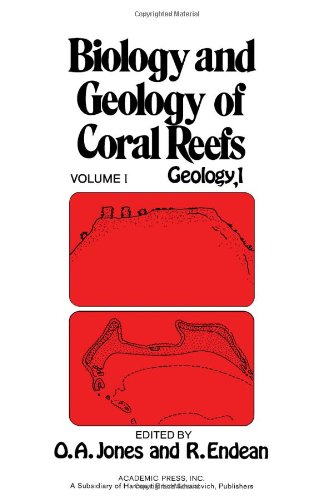 9780123896018: Biology and Geology of Coral Reefs