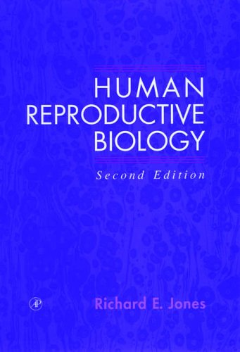 9780123897756: Human Reproductive Biology