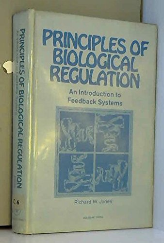 9780123899507: Principles of Biological Regulation