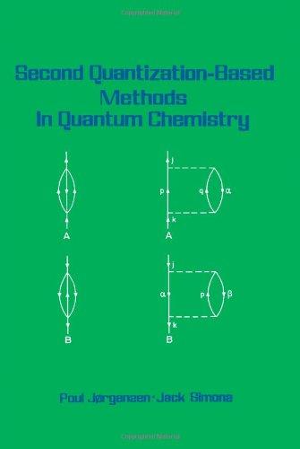 9780123902207: Second Quantization-based Methods in Quantum Chemistry