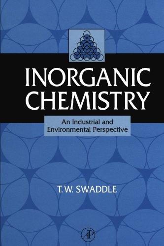 9780123907684: Inorganic Chemistry