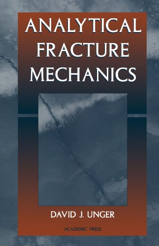 9780123907776: Analytical Fracture Mechanics